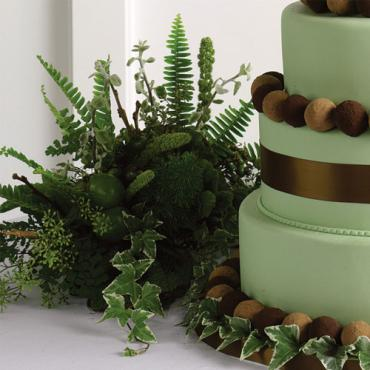 Foliage Hedge