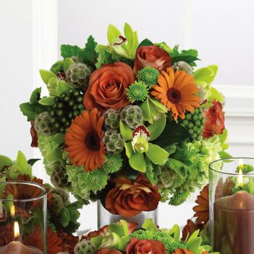 Reception Centerpiece Wreath Base